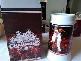 2006 Cardinals mug