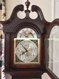 Heirloom clock