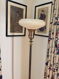 1 of 2 lamps