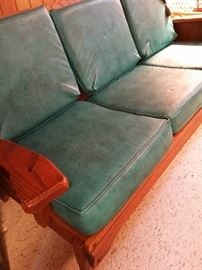 Like MidCentury?...Come On Over...It's In The Finished Basement Waiting For you!...