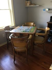 """Puzzle Table 29-3/4"""""""