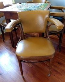 Bentwood Chair Set
