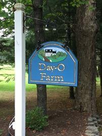 Day O farm