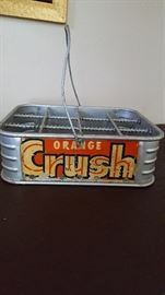 Orange Crush carrier