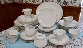 Classic China Set