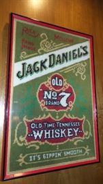 Jack Daniels art