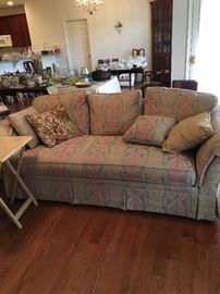 Sofa $300