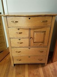 This is a sweetie...Antique Dresser
