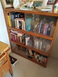 Lawyer's Cabinet/Bookcase