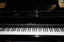 "LIKE NEW ""YOUNG - CHANG"" BABY GRAND  >> LIMITED EDITION OF THE 50th ANNIVERSARY MODEL"