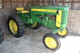 John Deer 320 Tractor.   If interested call the owner at 978-314-2682