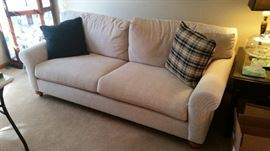 Walter E Smith Sofa