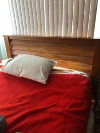 Sleep number bed