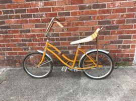 Murry Banana Seat Bike