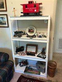 Norfolk and Western Collectibles