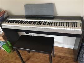 Priva PX-120 Piano