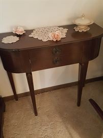 Antique Side Table - excellent condition!