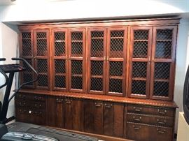 Have space ? This cabinet is stunning and fuctional