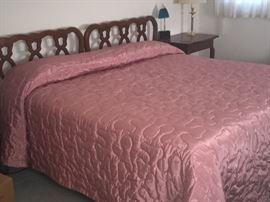 Immacculate Bedroom Furniture