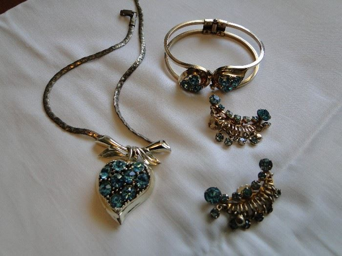 How attractive is this jewelry?