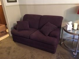 Flex Steel Love Seat