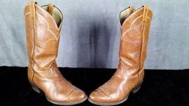 Tony Lama men's boot size 9.5d