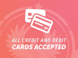 All Credit and Debit Accepted