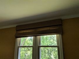 Windows and window treatments for sale