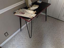 Midcentury table