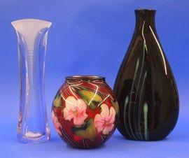 Art Glass, Lotton