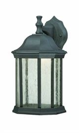 Thomas Hawthorne LED Outdoor Short Wall Lantern Pa ...