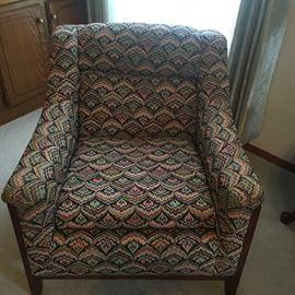 2nd matching chair