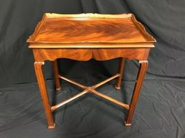 Stickley Side Table