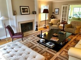 Stunning Short Hills Home Filled with the Finest of Furnishings, Collectibles, Antiques, Housewares & More!