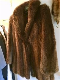 Fur from Leigh's