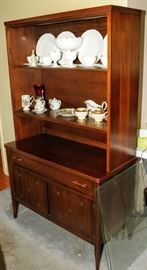 DANISH STYLE BUFFET AND CHINA TOP