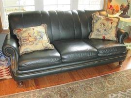 Leathercraft Sofa.