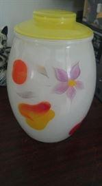 bartlett jar