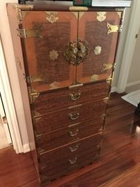 Great Chinese Chest