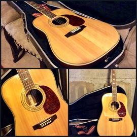 Cort Guitar