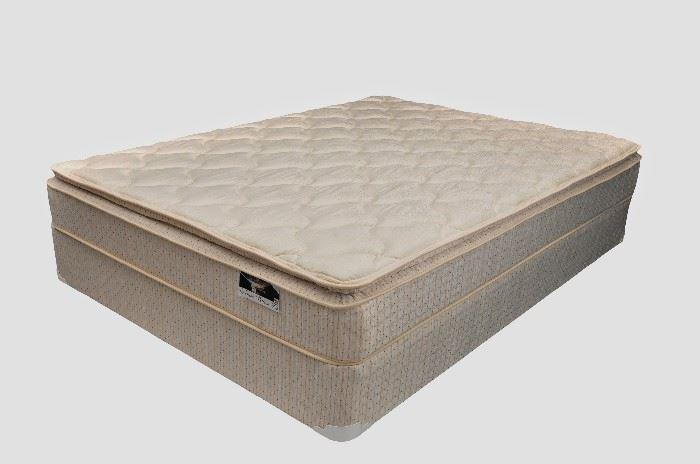 Venice Pillow Top Full