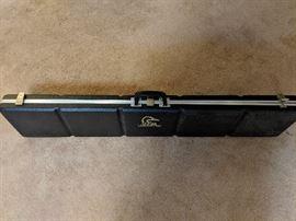 Ducks unlimited rifle case