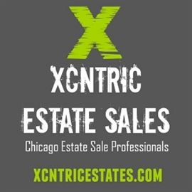 Xcntric Estate Sales - Your Chicago Area Estate Sale Professional