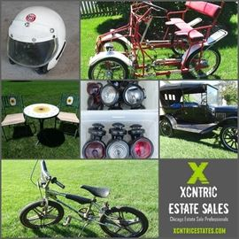 Huge Homer Glen Estate Sale July 12-14th! You Won't Want To Miss This One!