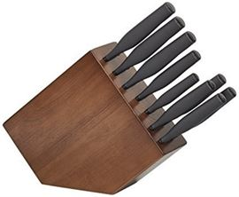 OXO Knife Block Set, 10-Piece