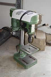 Speed Drill Press
