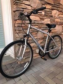 Marin bike. very good condition