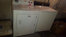Whirlpool washer - $250