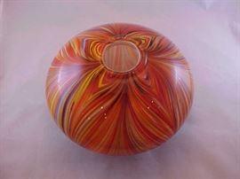 Murano art glass