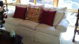Henredon Couch Set